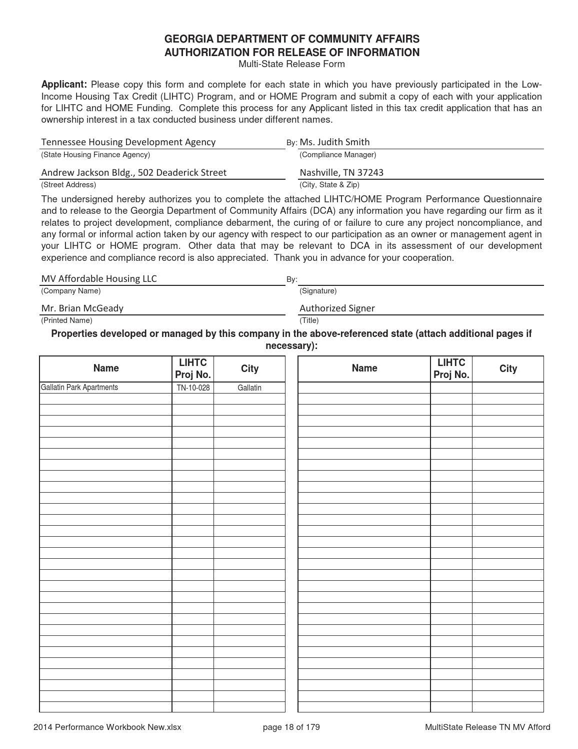 170703pinelakeperformancecompliancehistory by Pine Lake