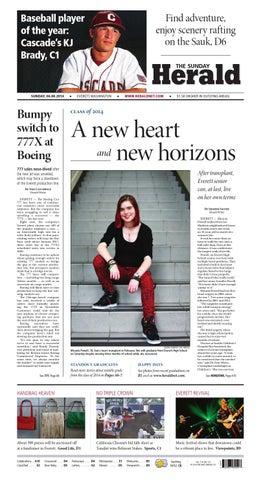Everett Daily Herald 9e0eb6c0e4d36