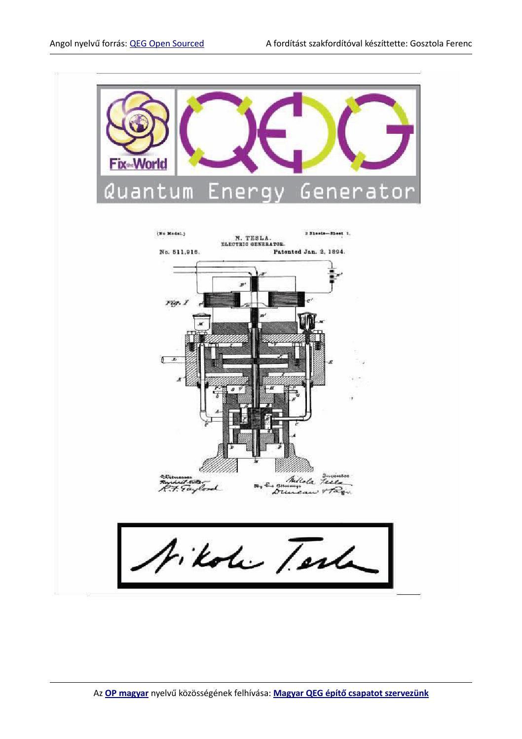 Csatlakoztasson 2 generátort párhuzamosan