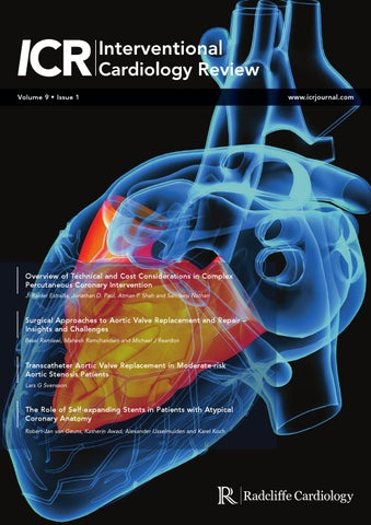 Icr 91 By Radcliffe Cardiology Issuu