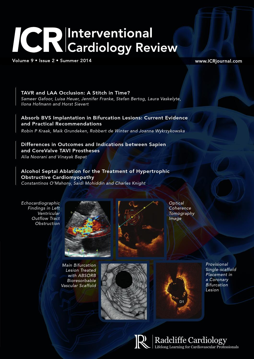 ICR 9.2 by Radcliffe Cardiology - issuu