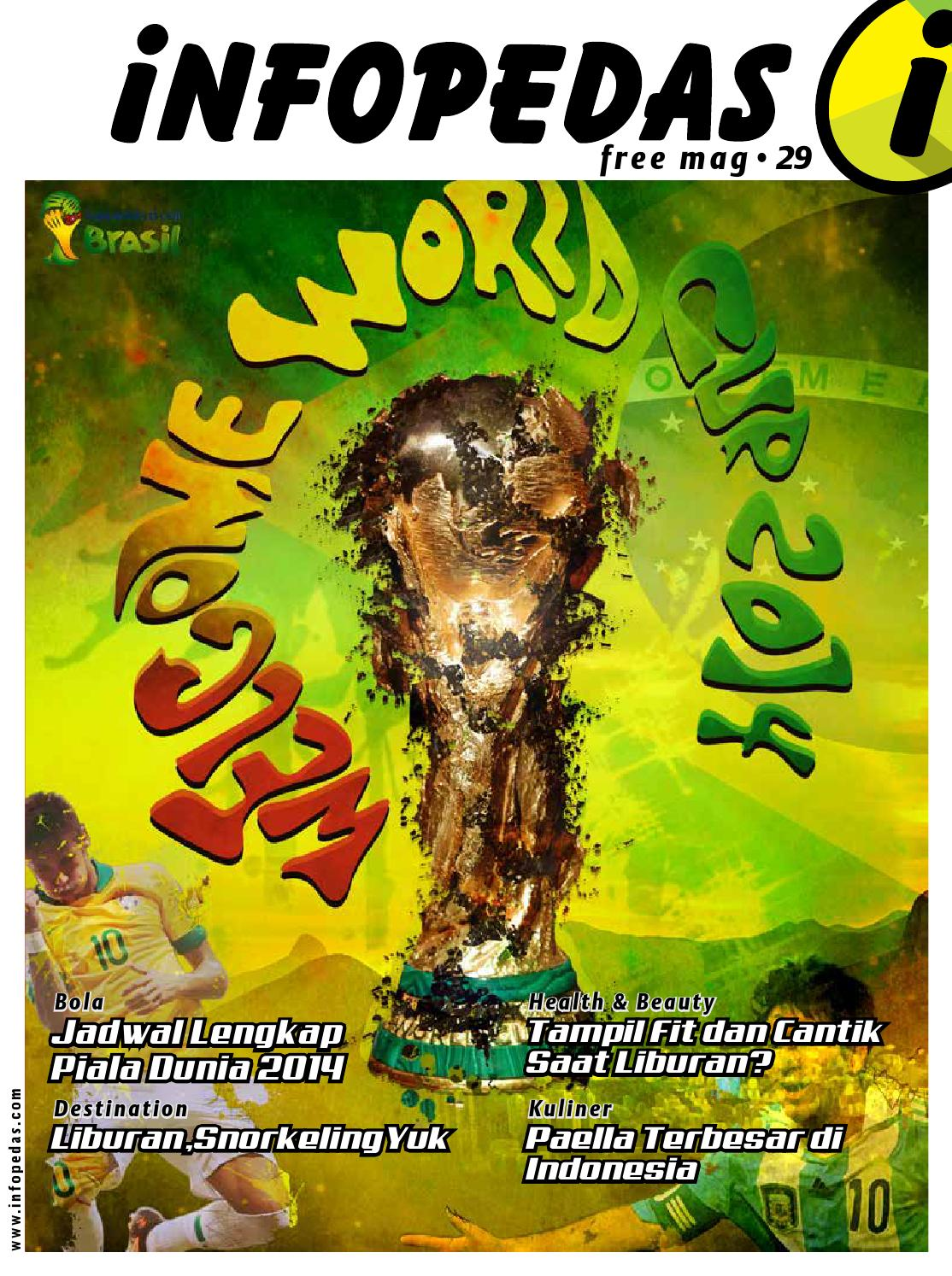 Majalah Infopedas Edisi 29 By Pedas Issuu Nature Pecinta Voucher Hypermart 50000 Alam