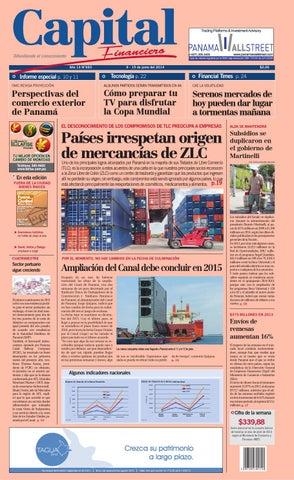 ef7c395cff9 Edicion 693 by Capital Financiero - issuu