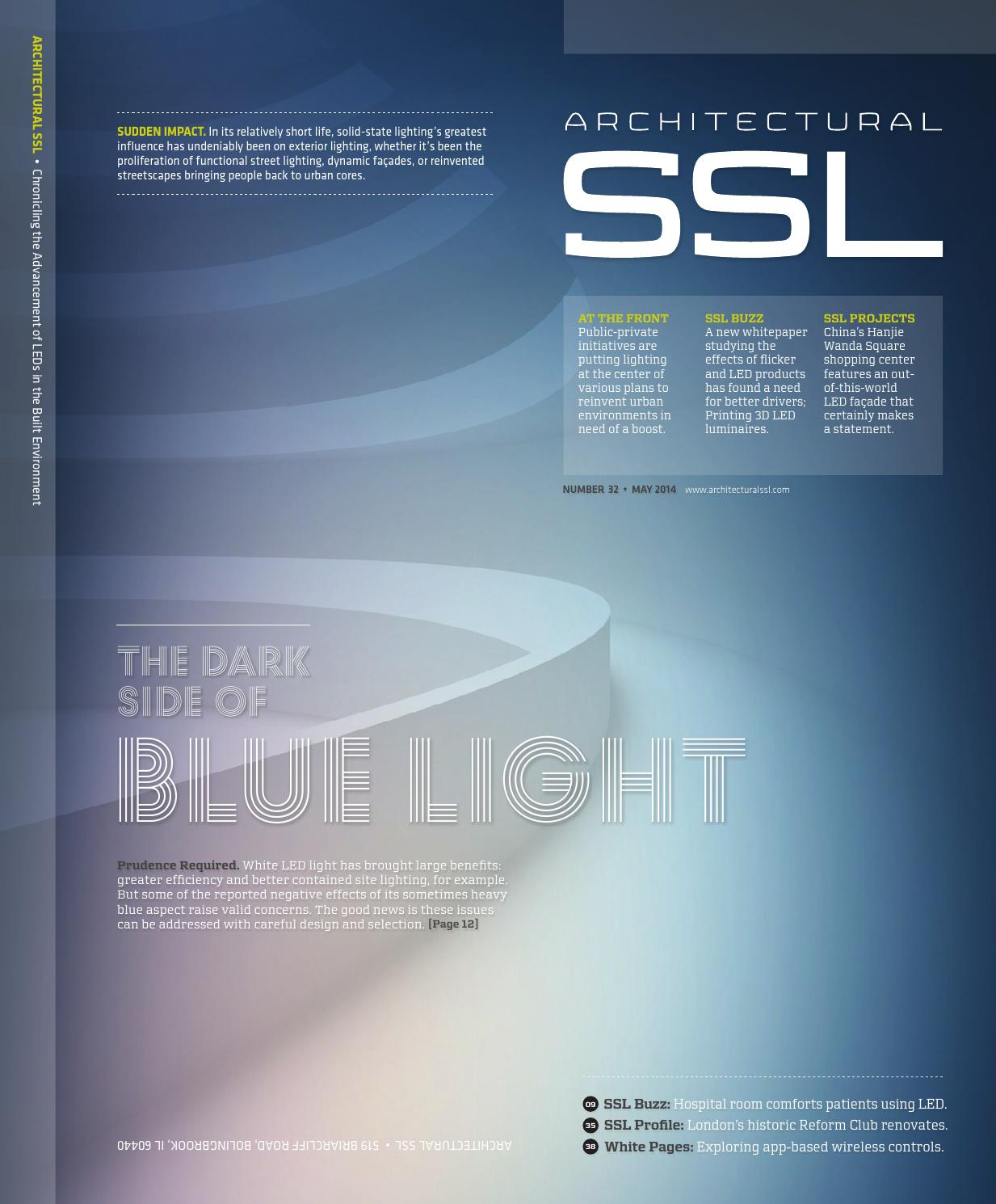 Architectural SSL - May 2014 by Construction Business Media - issuu