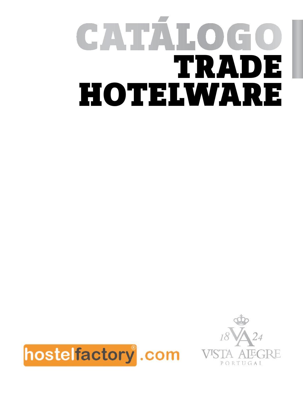Cat logo 2013 del fabricante vista alegre de hostelfactory - Vajillas vista alegre catalogo ...