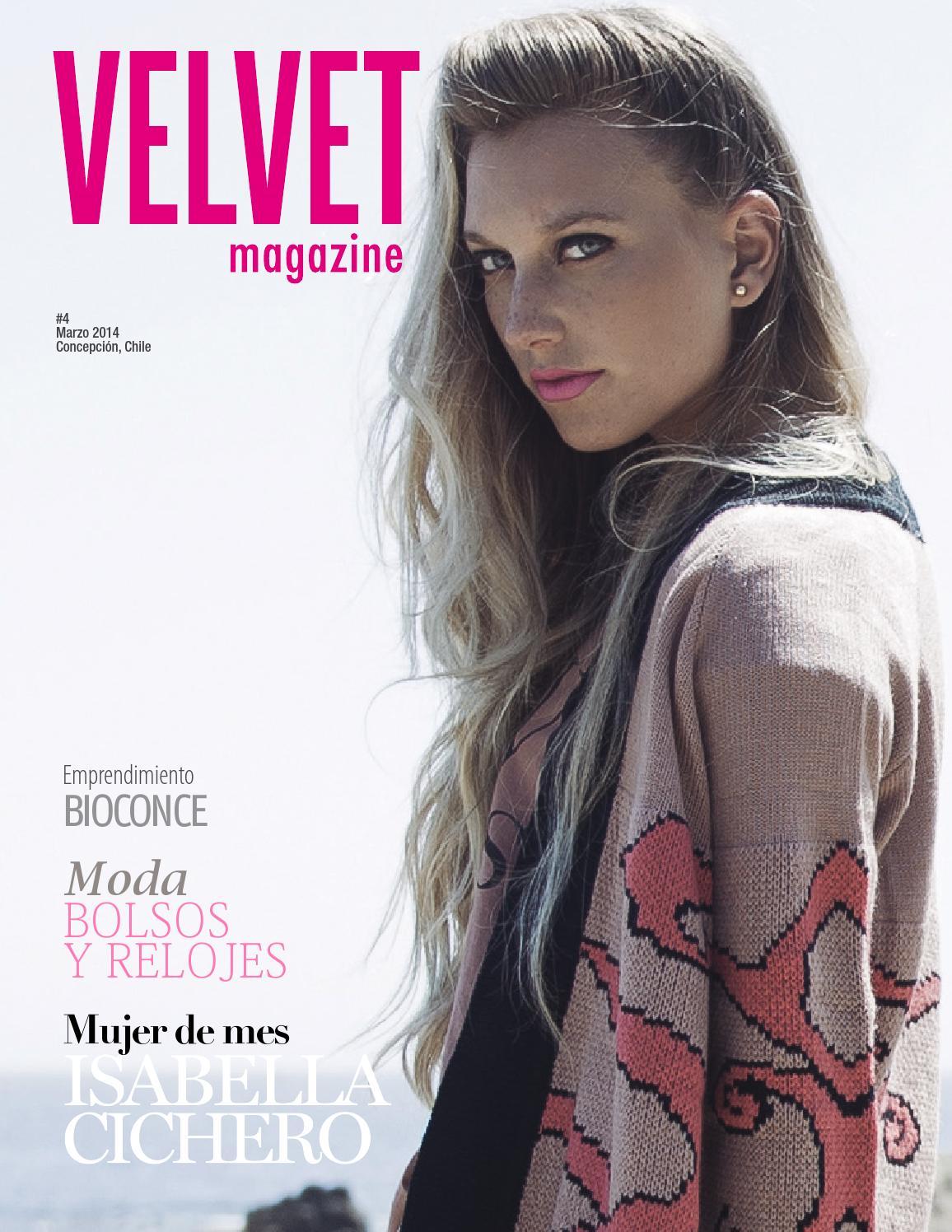 Velvet magazine  4 marzo 2014 by Revista Velvet - issuu 91eac97eb0168