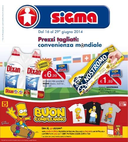 Volantino offerte supermercati piccolo