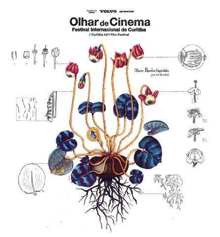 c7250a90e1630 Catálogo 2014 by Olhar de Cinema - Curitiba IFF - issuu