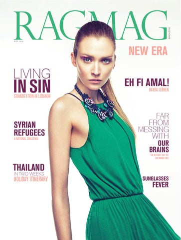 476d406eb8 RAGMAG The New Era Issue | May 2014 | Issue #44 by RAGMAG Magazine ...