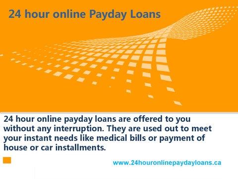 Cwb payday loan photo 2