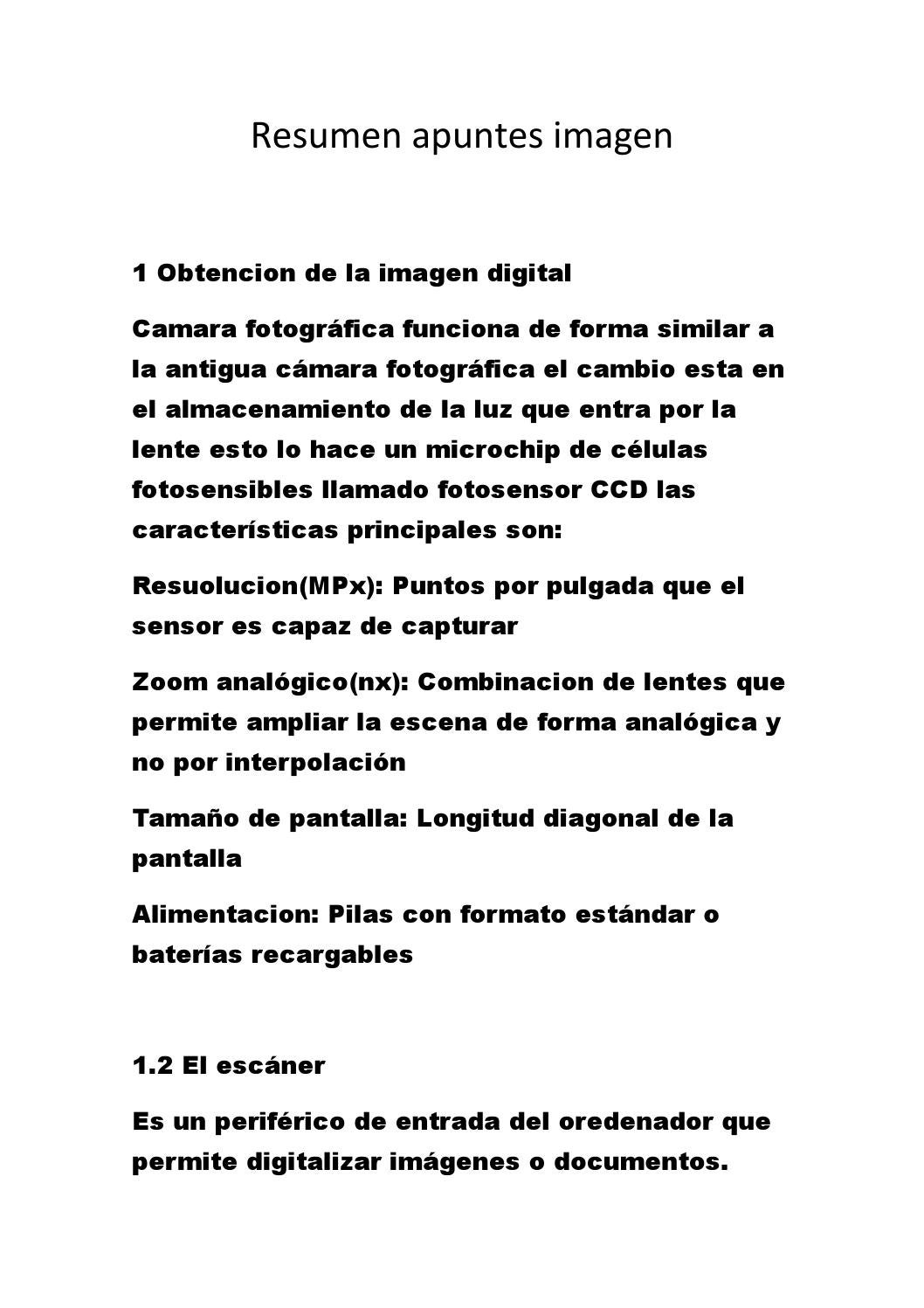 Resumen apuntes imagen by Unai Herrero - issuu