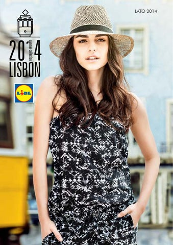 d275420943da6c Lidl moda lato 2014 by catalogofree - issuu