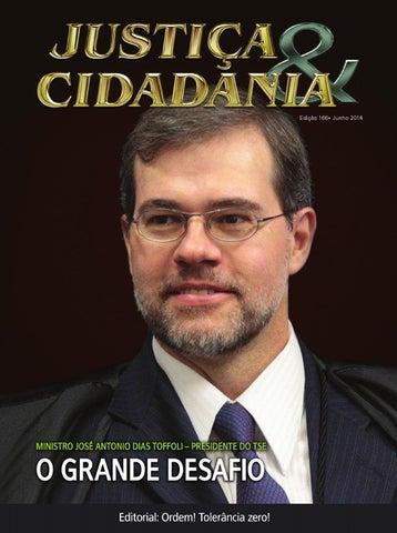bd80679a8868b Revista Justiça   Cidadania by Editora JC - issuu