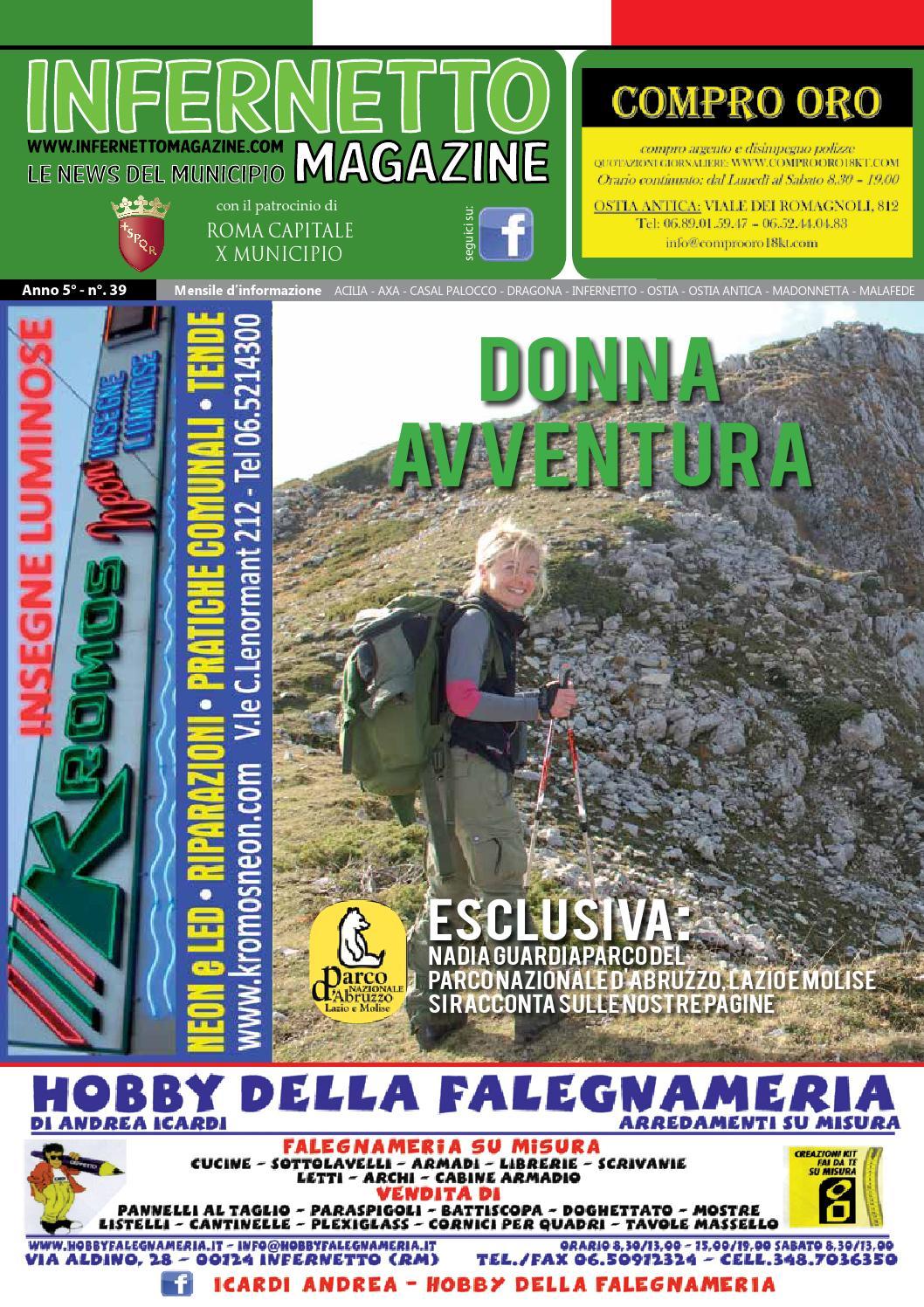 Di Tommaso Arredamenti Ostia infernetto magazine n 39 by esse editore - issuu