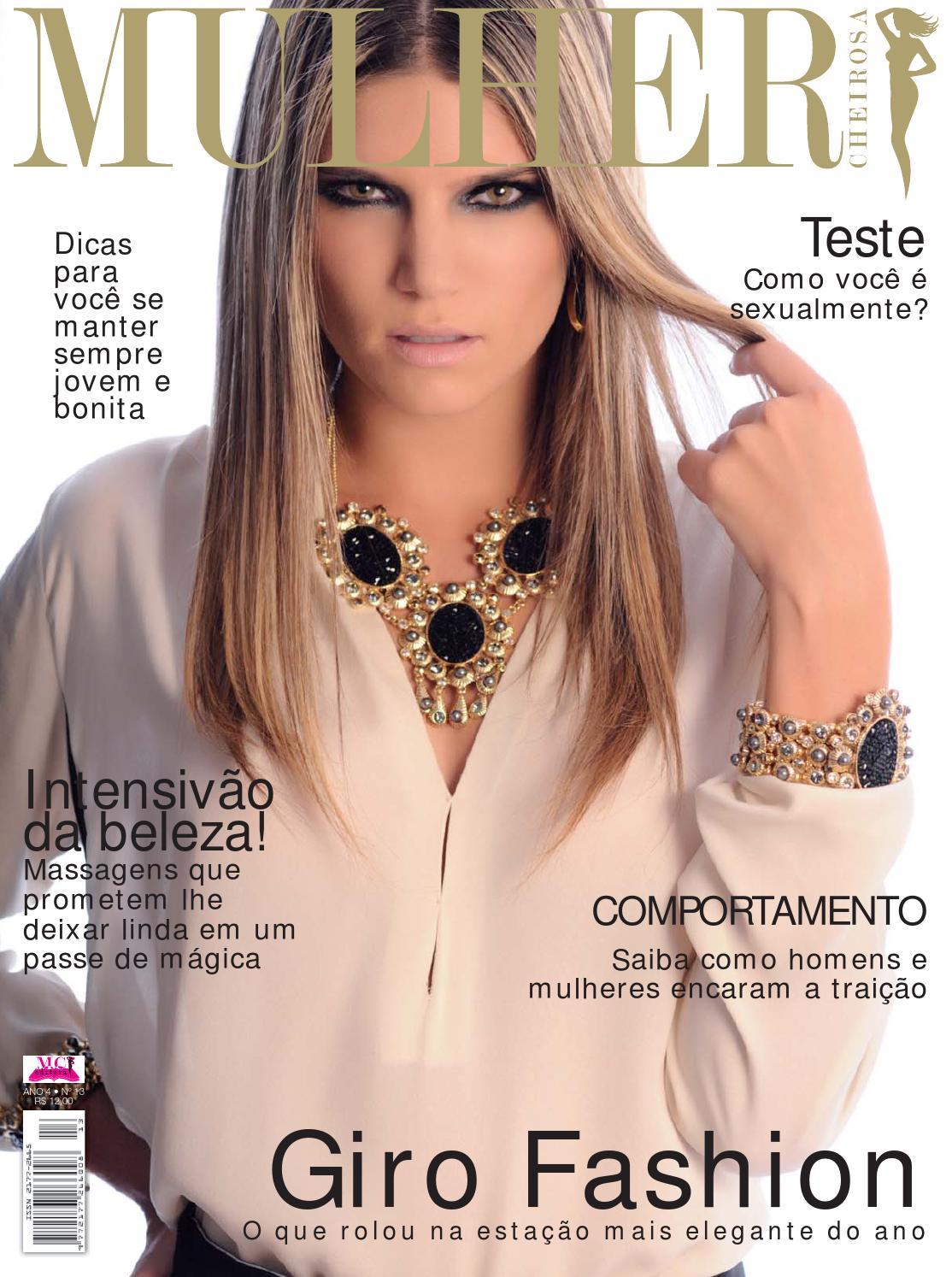 fd295b9c785 Revista mulher cheirosa 13ª edição by Mulher Cheirosa - issuu