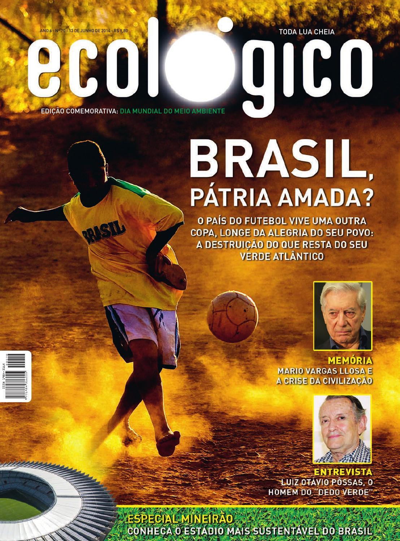 e2d8892a61 Revista ECOLÓGICO - Edição 70 by Revista Ecológico - issuu