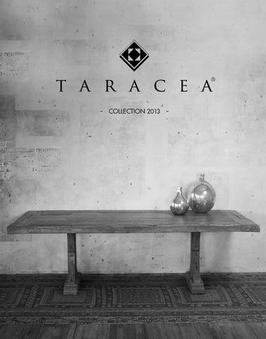TARACEA BY TARACEA.  Taraceaâu0026#x20AC;u0026#x2122;s Iconic Line. This Furniture