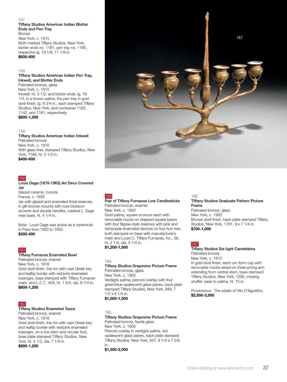 20th Century Design | Skinner Auction 2737B by Skinner, Inc  - issuu