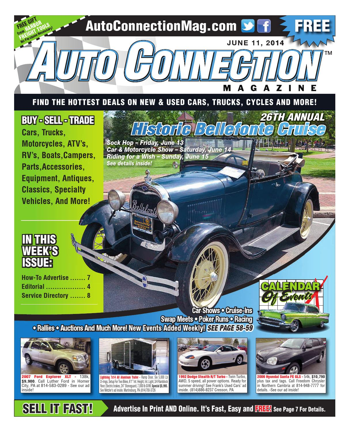 06 11 14 auto connection magazine by auto connection magazine issuu sciox Choice Image