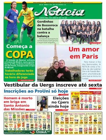 Edição de 11 de junho de 2014 by Jornal A Notícia - issuu 12609ffb38
