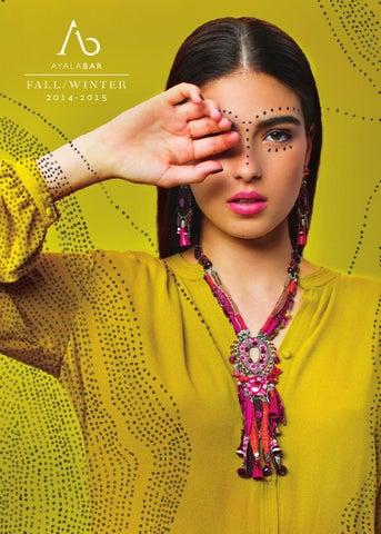 Ayala Bar Fall / Winter Collection 2014-15