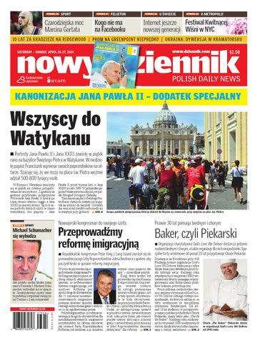 000a301ba Nowy Dziennik 2014/04/26 by Nowy Dziennik - issuu