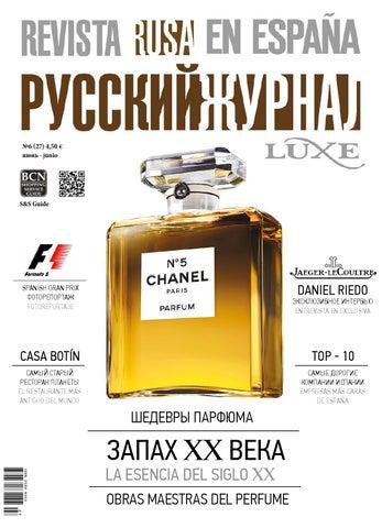 N27 Issuu Revista Rusa By b76gvfIYym