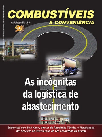 5f6ed6bc52b As incógnitas da logística de abastecimento - Ed. 88 by ...