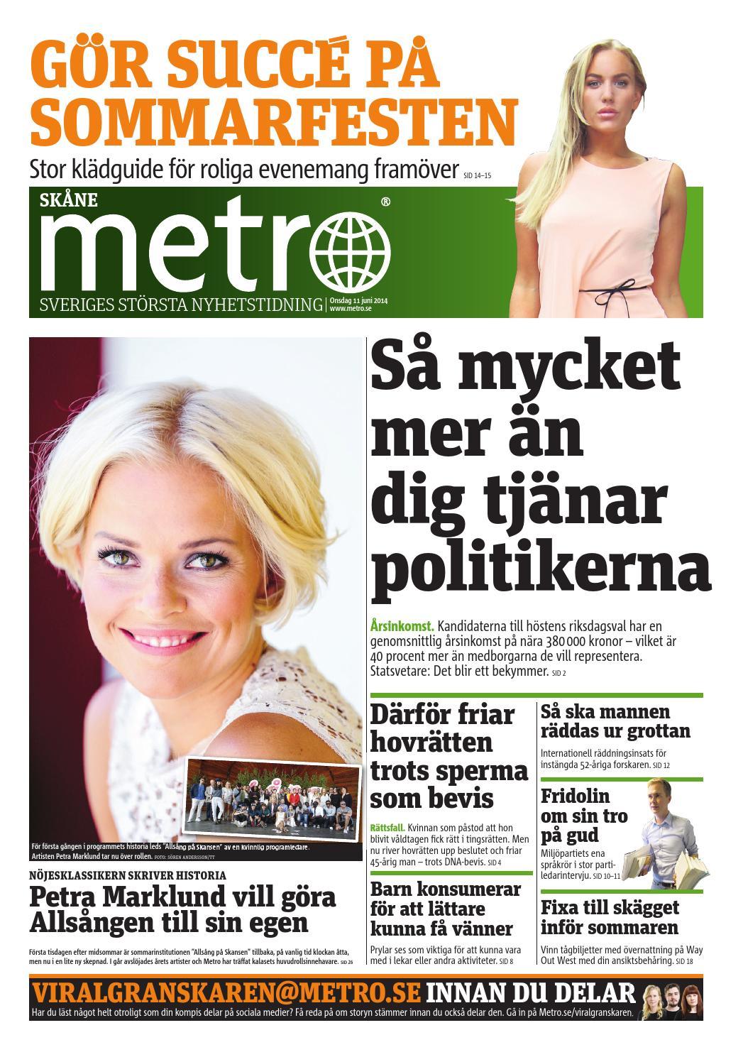stor borttagningsmedel sperma nära Malmö