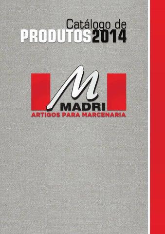 5bb49e7a64825 Catálogo Lojas Madri 2014 by Saimon Simas - issuu