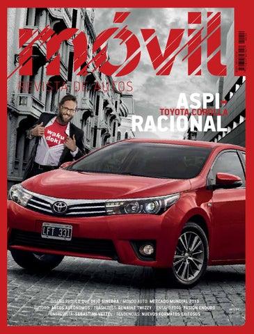 d9f87d0bf9 Móvil - Revista de Autos #14 by Revista Móvil - issuu