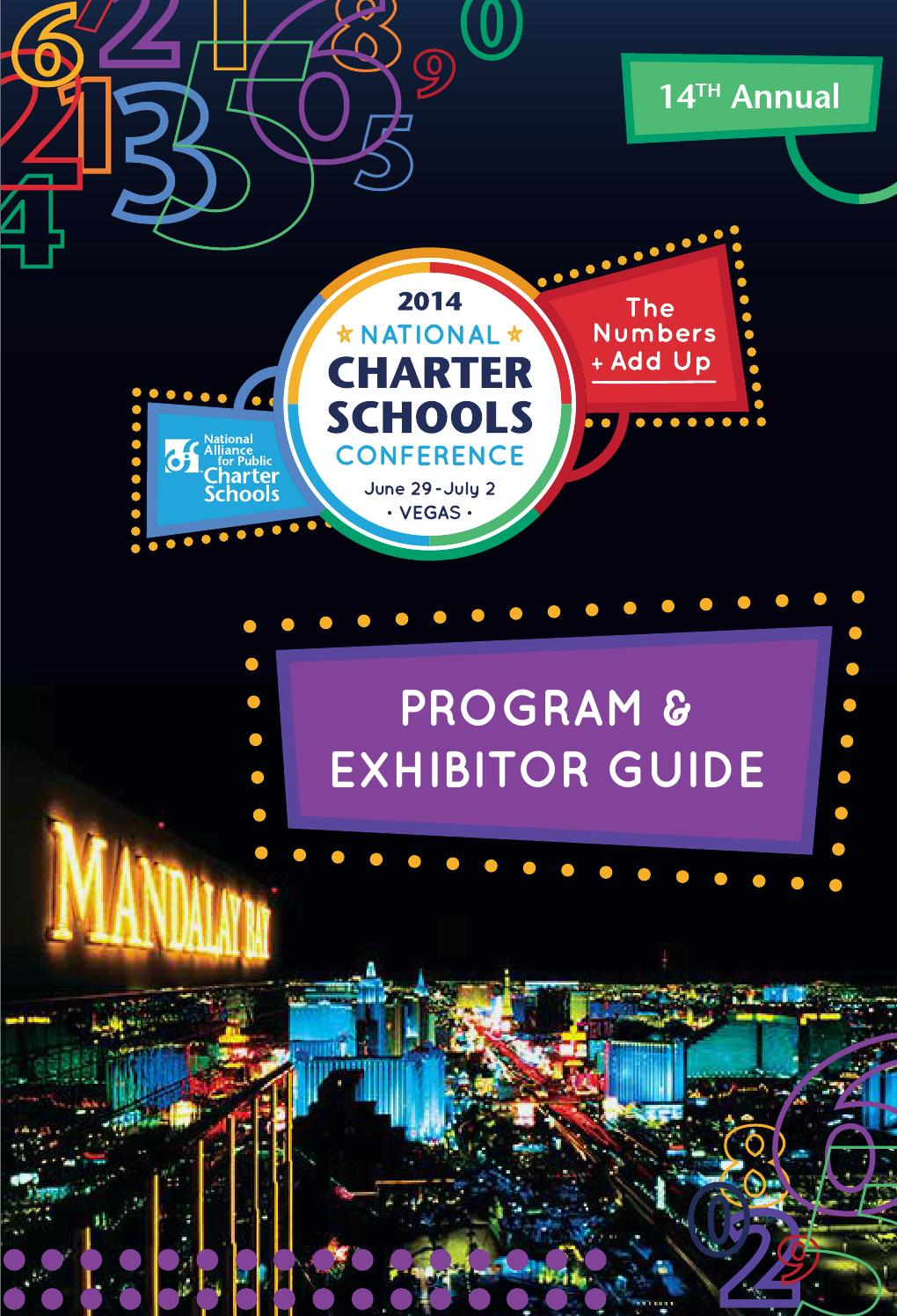 Ncsc14 program exhibitor guide by national alliance for public ncsc14 program exhibitor guide by national alliance for public charter schools issuu fandeluxe Image collections