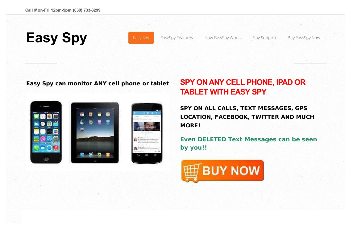 Spy on an Android in 3 Easy Steps