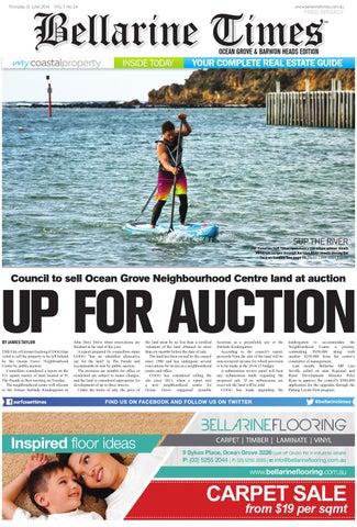 Bellarine Times OG  June 12, 2014 by Surf Coast News Australia Pty ... c352c0d8d464