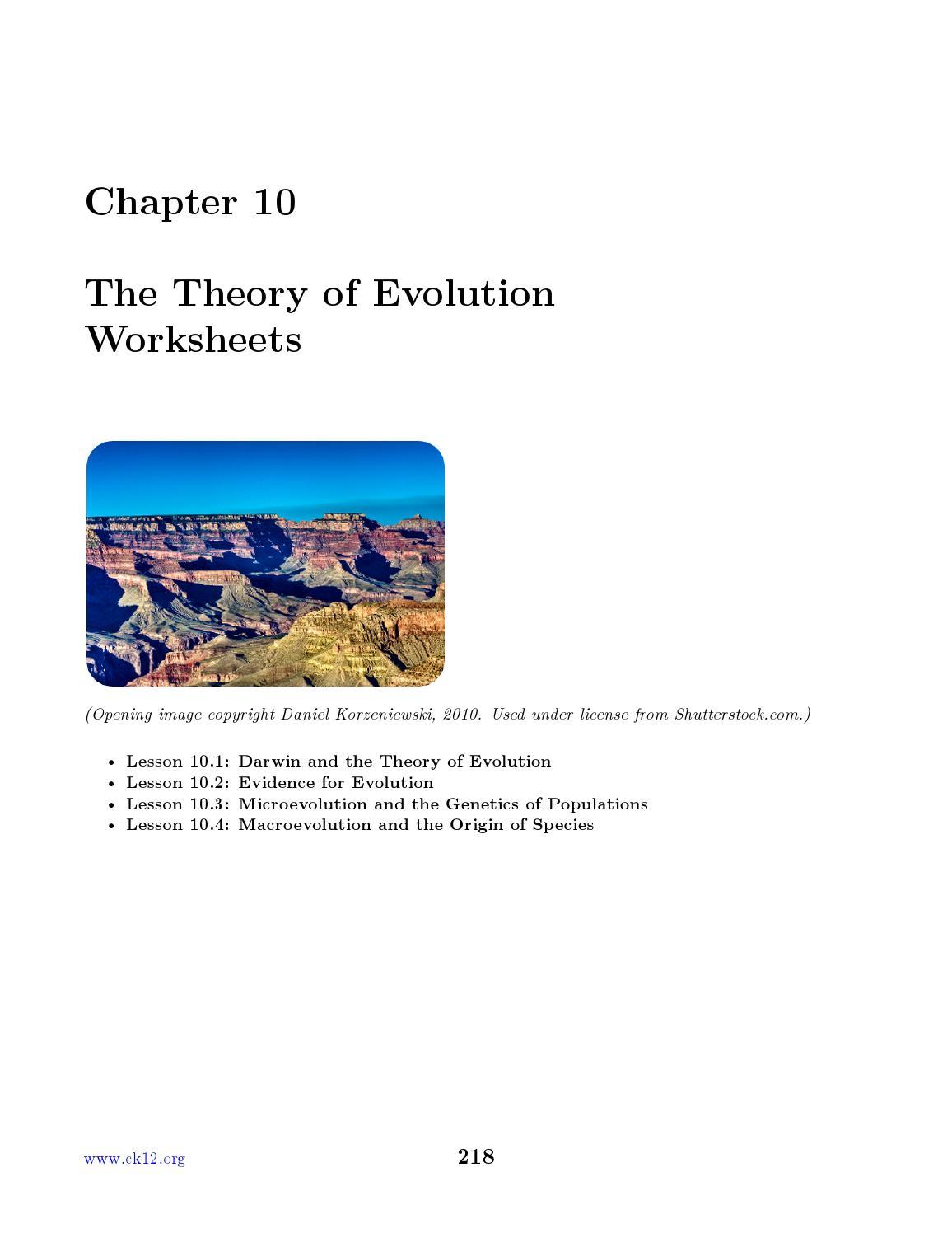chapter 10 ck 12 biology chapter 10 worksheets by watabec issuu. Black Bedroom Furniture Sets. Home Design Ideas