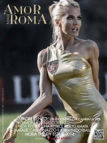 By 2014 Mariotti 6 E42 Issuu N Angela Magazine E2IDHeWY9