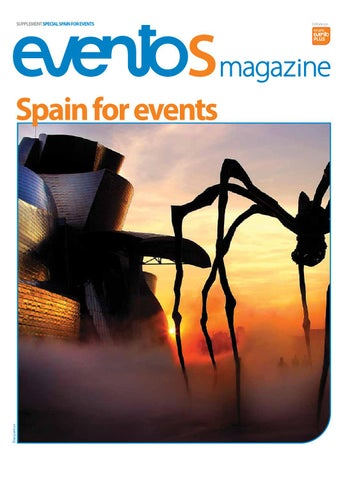 Spain For Events 2014 By Grupo Eventoplus Issuu