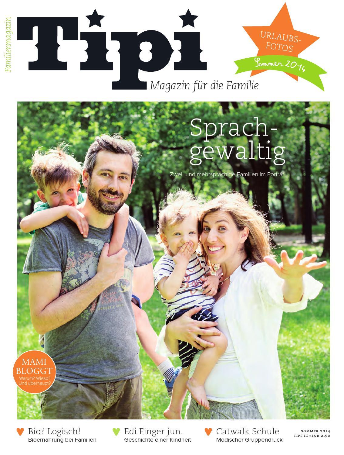 Ausmalbilder Tinkerbell Ein Sommer Voller Abenteuer : Tipi Magazin F R Die Familie Sommer 2014 By Pph Media Verlag Gmbh