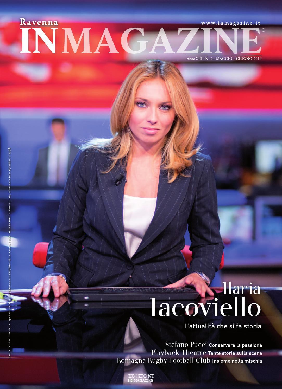 Ravenna IN Magazine – 02 2014 by Edizioni IN Magazine srl - issuu 9daf524e0be