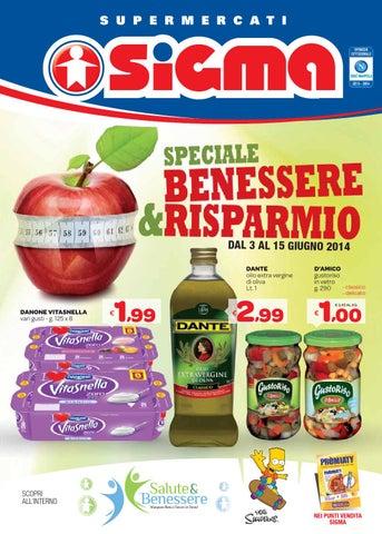 Volantino Sigma by MGM Supermercati - issuu