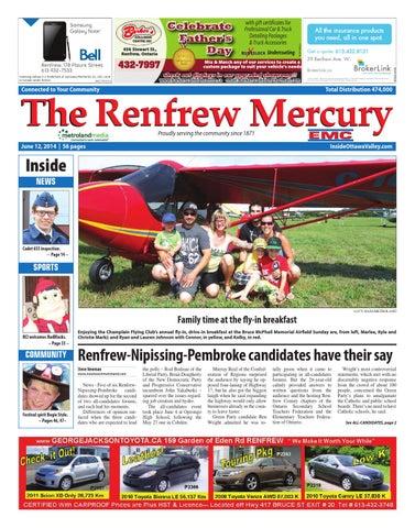 Renfrew061214 by metroland east renfrew mercury issuu page 1 fandeluxe Image collections