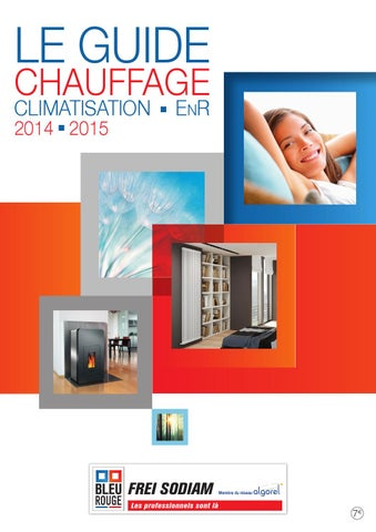 frei sodiam catalogue chauffage 2014 2015 by frei. Black Bedroom Furniture Sets. Home Design Ideas