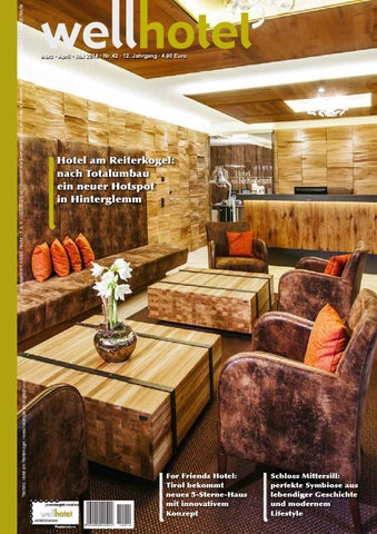 Wellhotel 2014/1 By WellHotel   Issuu