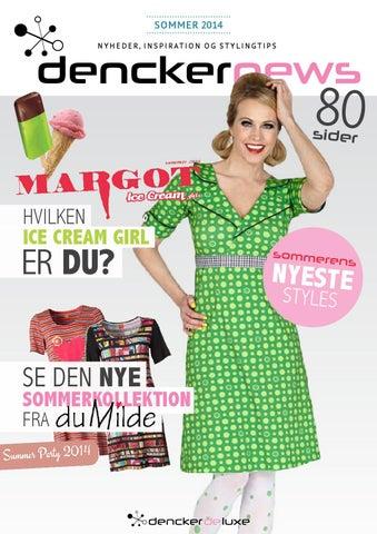 8b53017532c0 Dencker News  1 - Sommer 2014 by DenckerDeluxe - issuu