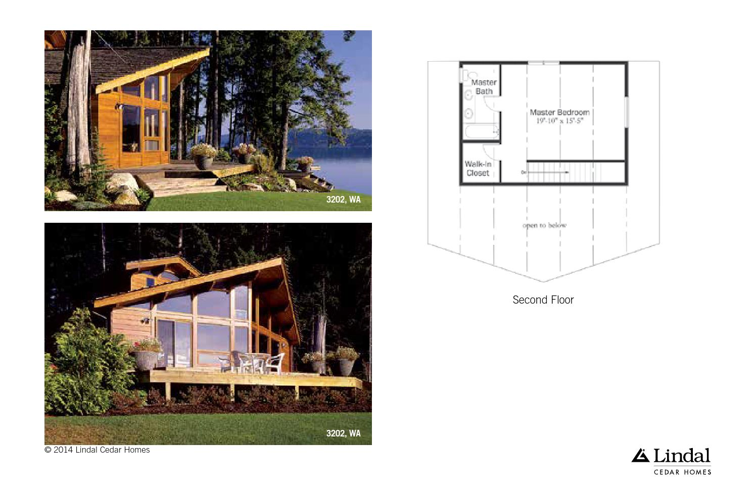 Small Treasures Home Plans By Lindal Cedar Homes By Lindal