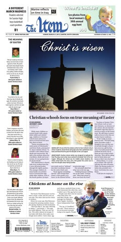 March 31, 2013 by The Sumter Item - issuu 8c48ccc9a210
