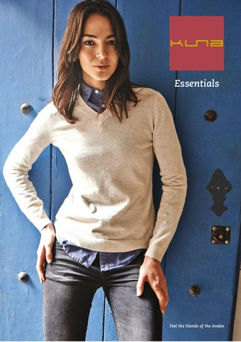 fbf5421d8 KUNA Essentials Catalog by Alpaca Collections - issuu