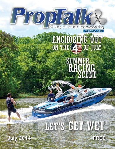 PropTalk Magazine July 2014 by PropTalk Media llc - issuu