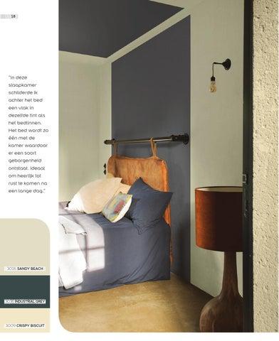 Flexa Industrial Grey.Flexa Creations Brochure 2014 By Akzonobel Decorative