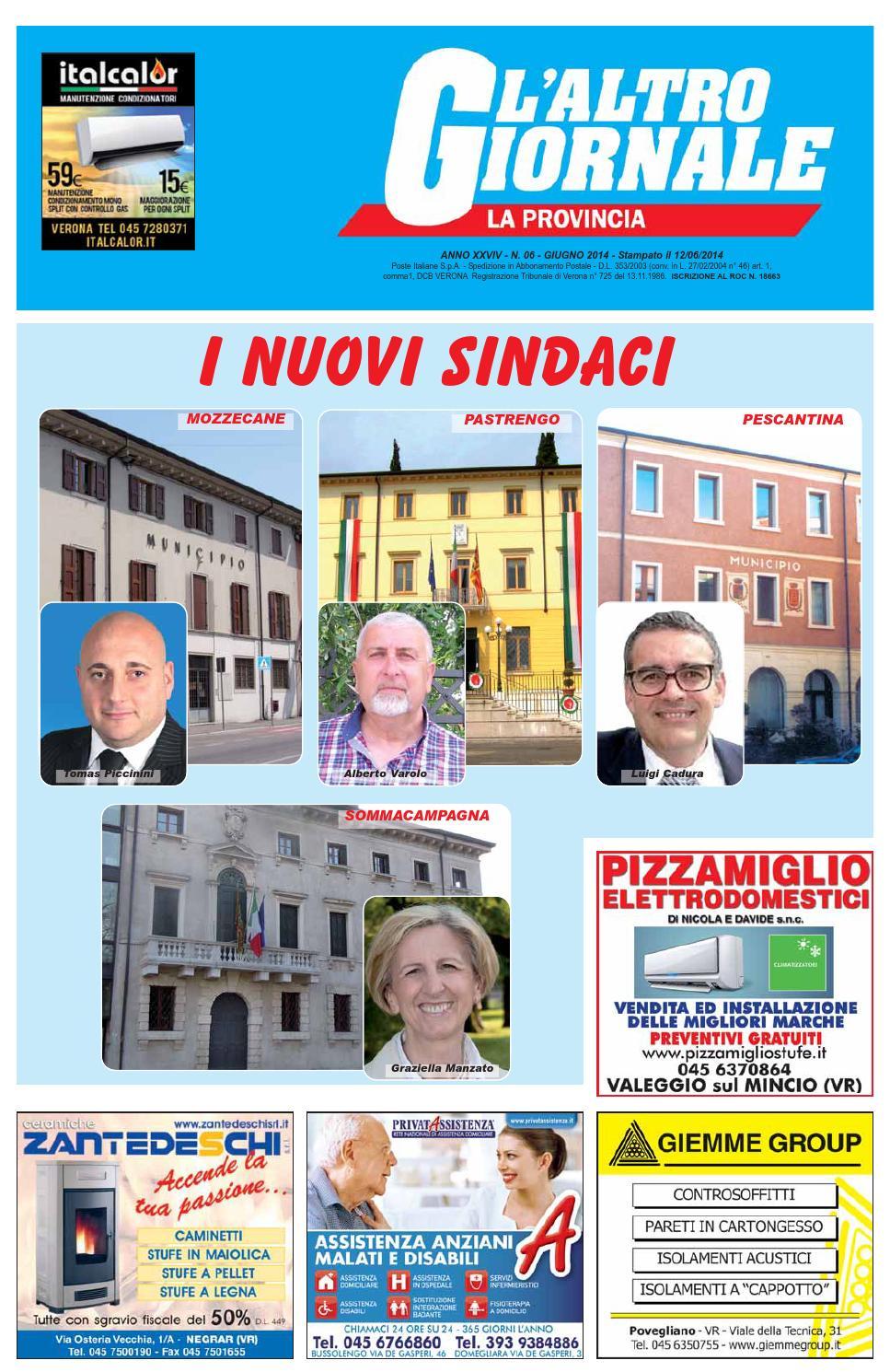 Provincia Giugno 2014 by IsCharlie issuu